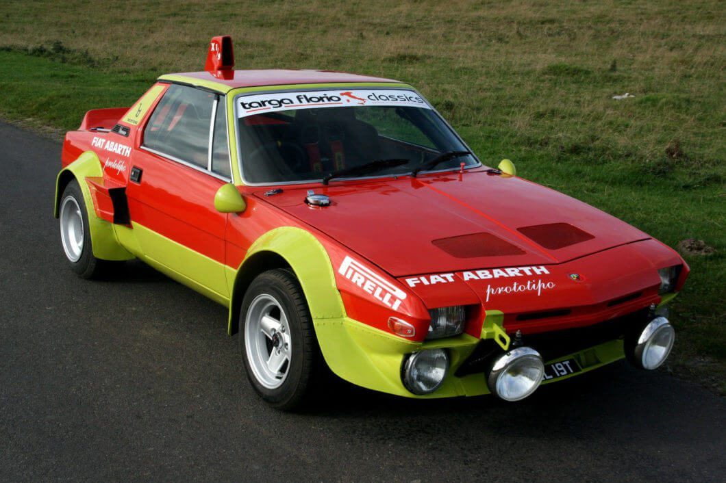 Take to the Road eBay Find: 1978 Fiat X/19 Abarth 2000 Fiat X Abarth on custom fiat abarth, fiat grande punto abarth, fiat strada abarth, fiat 126 abarth, fiat 131 abarth, fiat x-1, fiat spider abarth, fiat 600 abarth, fiat 500l abarth, fiat abarth racing, fiat 850 abarth,