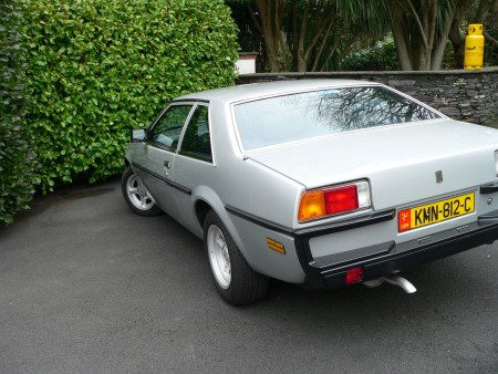 1985 Bitter SC