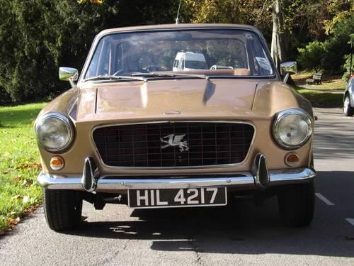 1971 Gilbern Invader Mk2