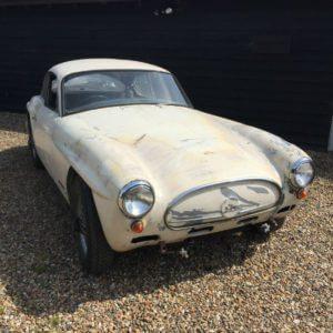1956 Jensen 541
