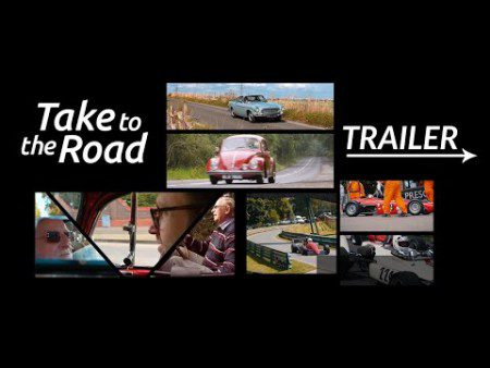 Take to the Road Trailer