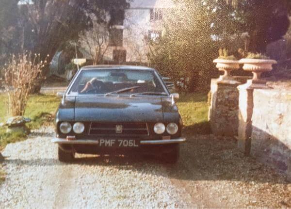 1973 Iso Fidia