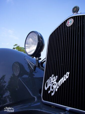 A look back at the 2014 Concours of Elegance