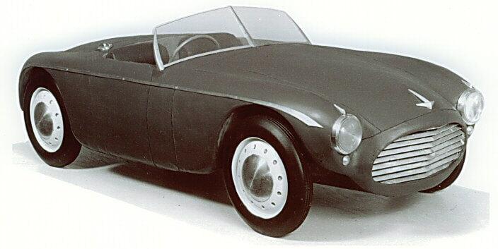 1953 Jowett Jupiter Mk2 Take to the Road Feature
