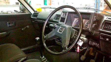 Take to the Road Honda Civic Feature