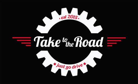 Take to the Road new logo
