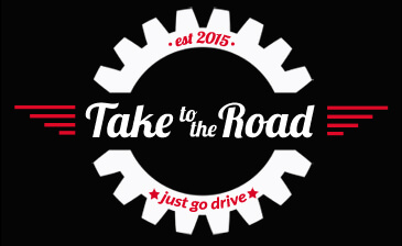 Take to the Road logo