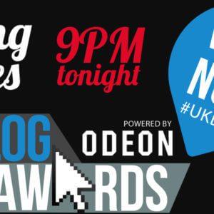 Take to the Road UKBlog Awards