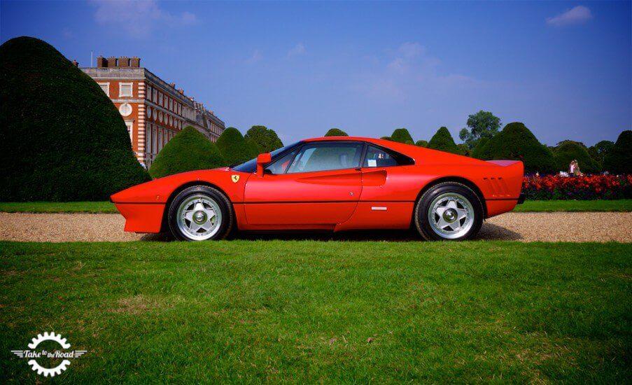 50 Top Classic Car Photos