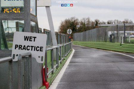 Take to the Road FIA World Touring Car Championship Testing – WTCC Vallelunga 2016