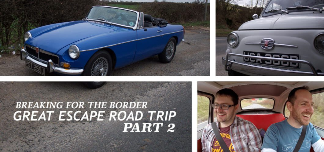 Take to the Road Video Feature Great Escape Road Trip Part 2