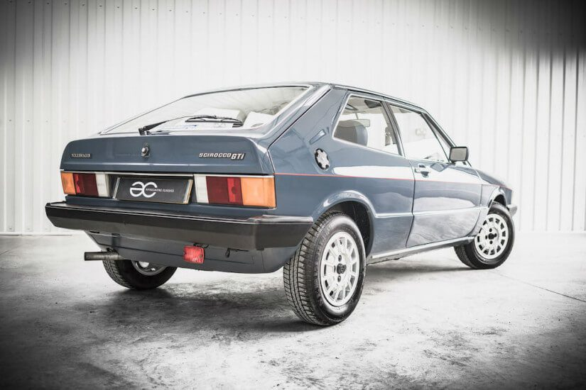 Take to the Road Volkswagen Scirocco Feature