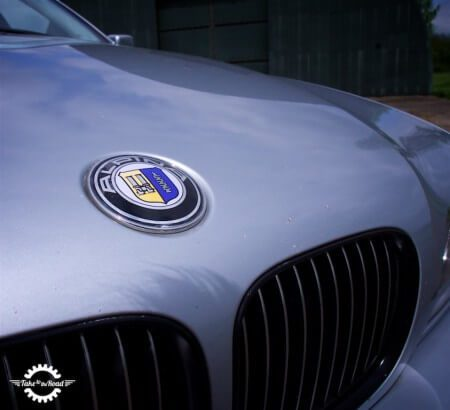 Take to the Road Video Feature BMW 535i Alpina
