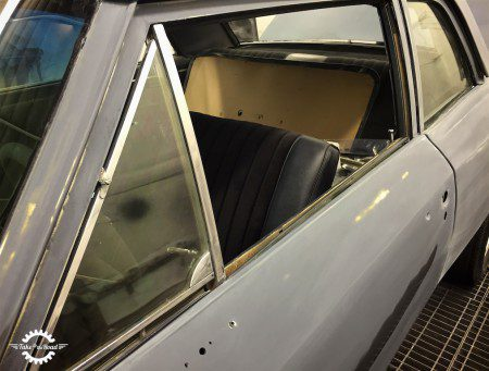 Take to the Road Feature BMW 502 Restoration Shop Visit with the Waterloo Classics Car Club
