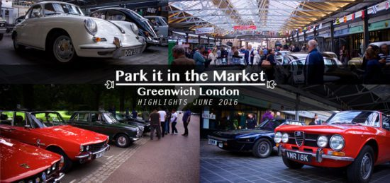 Take to the Road Feature Park it in the Market