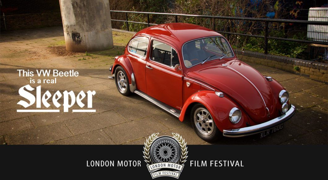 Take to the Road enters London Motor Film Festival
