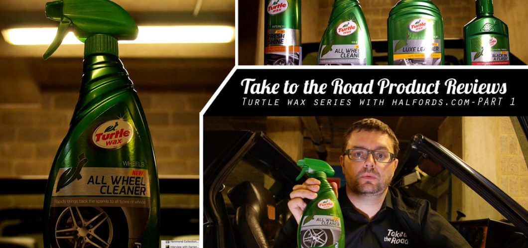 Take to the Road Product Reviews