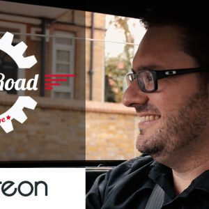 Take to the Road Patreon Campaign