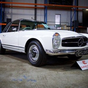 Take to the Road Auction Review Classics Central Auctioneers Sale 30th October 2016