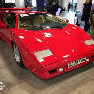 Take to the Road Auction Review Historics at Brooklands Sale 26th November 2016