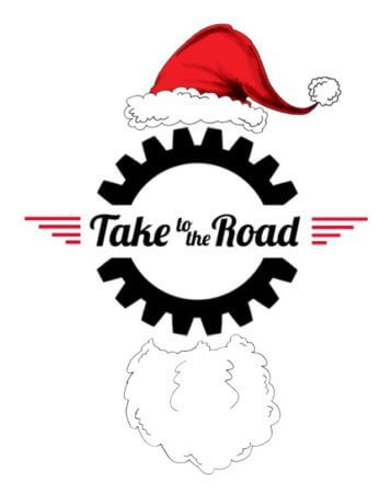 Take to the Road Christmas