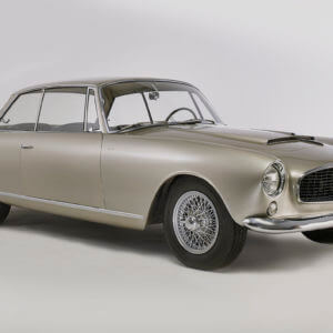 Take to the Road News Legendary Alvis is back and set to star at the 2017 London Classic Car Show
