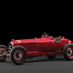 Take to the Road News Rare classics excel at RM Sotheby's Paris Retromobile sale