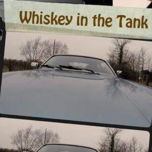Take to the Road launches Whiskey in the Tank music video
