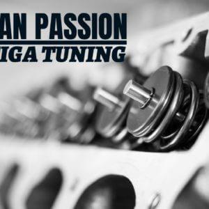 Take to the Road Feature Mittiga Tuning