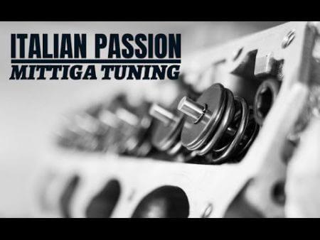 Take to the Road Italian Passion Mittiga Tuning