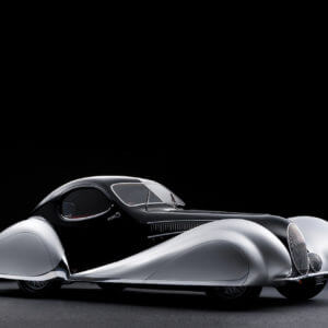 1937 Talbot-Lago T150-C SS set to star at RM Sotheby's Villa Erba May Sale