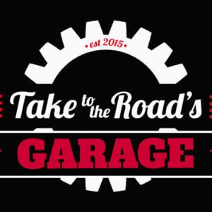 Take to the Roads Garage