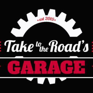 Take to the Roads Garage