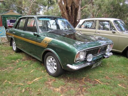 Take to the Road Ford Cortina MkII How To Look After This Future Classic