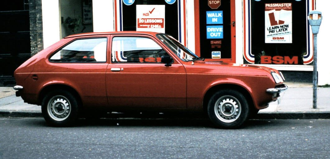 the vauxhall chevette a great start in classic cars. Black Bedroom Furniture Sets. Home Design Ideas