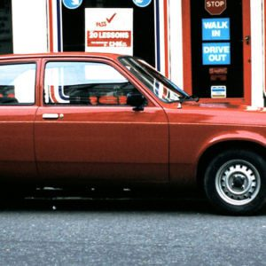 Take to the Road The Vauxhall Chevette A Great Start In Classic Cars