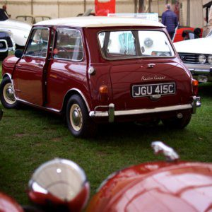 Take to the Road What You Should Know Before Attending a Classic Car Auction