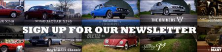 Take to the Road Newsletter Sign Up