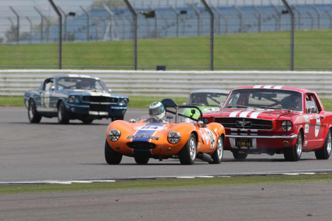 Road Sports Championship set to return to this years Silverstone ...