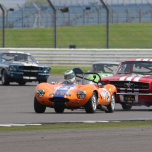 Take to the Road News Road Sports Championship set to return to this years Silverstone Classic