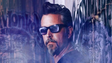 Take to the Road Exclusive Interview with Richard Rawlings of Fast N Loud and Gas Monkey Garage