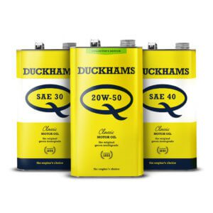 Take to the Roads Garage – Episode 13 Alfa Spider Oil Change with Duckhams Oil