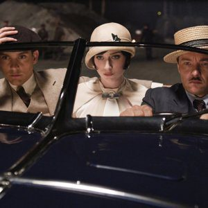 Take to the Road Classic Cars Of The Great Gatsby