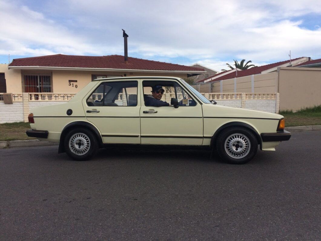 Enthusiasts garage classic vw passion south african style for Garage volkswagen herault