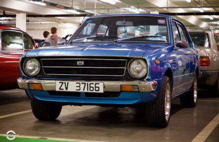 Take to the Road 5 Things You Should Know Before Restoring A Classic Car