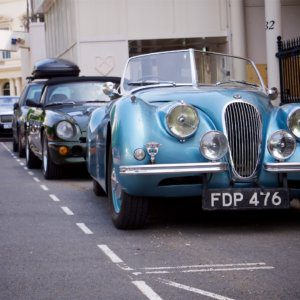 How To Save Money On Your First Classic Car