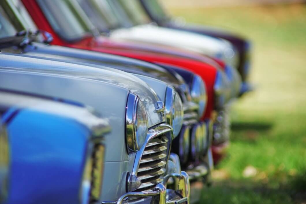 Classic Cars For Young Drivers