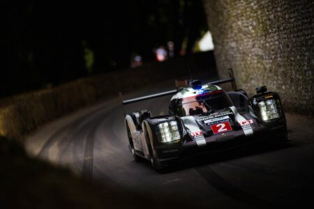 Le Mans Prototypes to light up dusk at 77th Members' Meeting