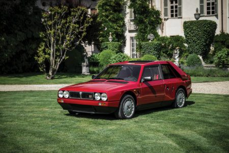 Rally Legends drift into RM Sothebys inaugural Essen Auction