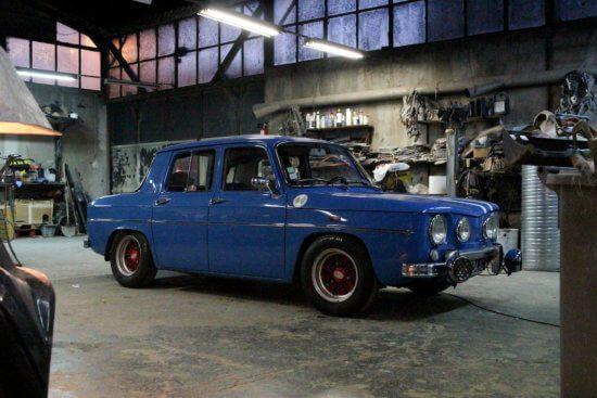 Market Pick - 1966 Renault 8 Gordini
